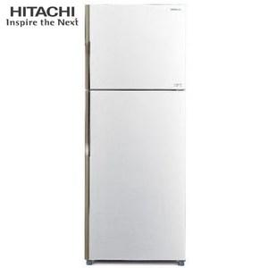 HITACHI 日立 雙門電冰箱 RV439-PWH 414L