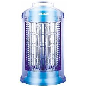 【安寶】手提式15W捕蚊燈(AB-9849A)