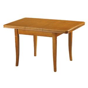 【YFS】拜爾德全實木4.3尺餐桌-130x80x75cm