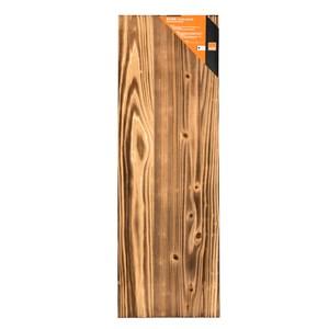 特力屋燒杉拼板 1.8x90x30cm