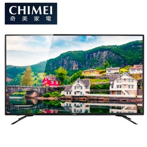 CHIMEI奇美 43吋4K聯網液晶顯示器+視訊盒TL-43M200