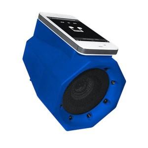 BOOMTOUCH 隨身無線擴音喇叭 (藍)