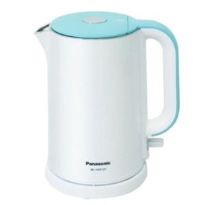【Panasonic】國際牌1.2L雙層隔熱電水壺NC-HKD121