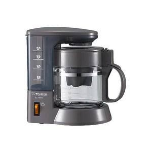 【象印ZOJIRUSH】4人份咖啡機 EC-TBF40