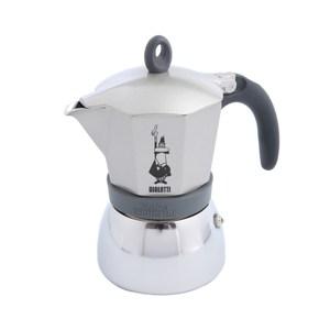Bialetti 經典摩卡壺 咖啡壺 義式咖啡 電磁爐可用 6人份 金色