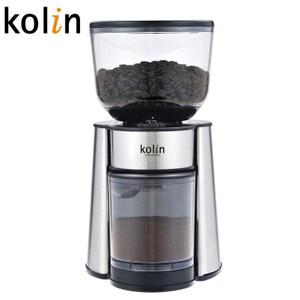 Kolin歌林平錐磨盤磨豆機 KJE-LNG603