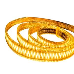 威剛LED可調光防水軟條燈5米