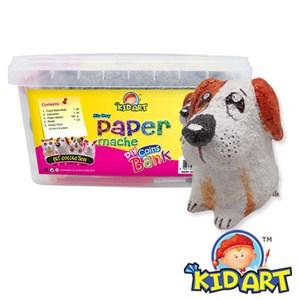 KID ART 美國創意手作黏土 紙黏土(大耳狗)