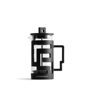 迷宮法壓壺-黑色350ml