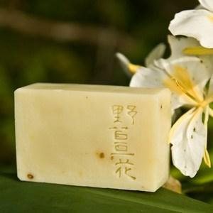 【文山手作皂】野薑花調理皂