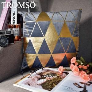 TROMSO風尚北歐抱枕/時尚年代灰