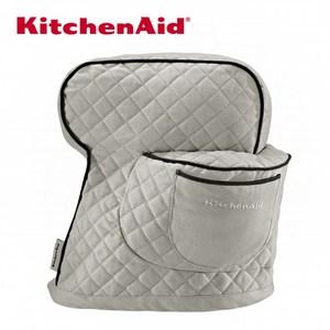 【KitchenAid】防塵套(銀色)