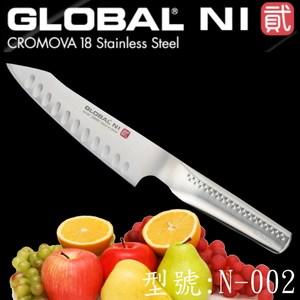 【YOSHIKIN具良治】日本GLOBAL NI20CM廚刀GN002