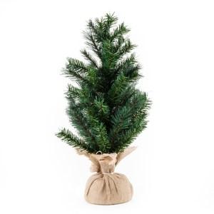經典松針混葉聖誕樹60cm