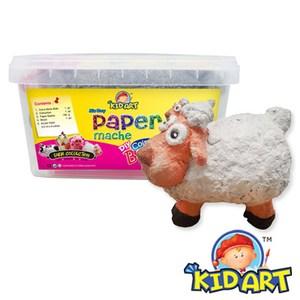 KID ART 美國創意手作黏土 紙黏土(小羊咩)