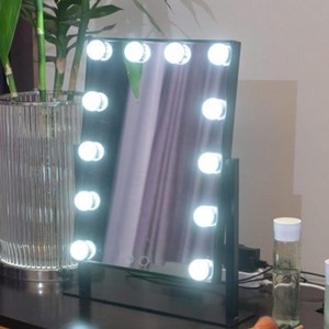 HONEY COMB 藝人愛用款 LED觸控化妝鏡 GT-3109