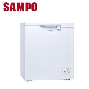 SAMPO聲寶 150公升上掀式冷凍櫃(SRF-151G)