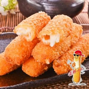 【小紅帽】芝心乳酪棒 2盒(400g/盒)