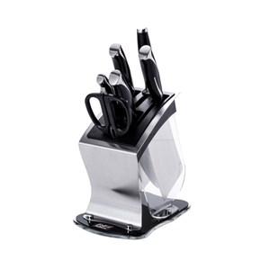 米雅可黑晶七件式刀具組