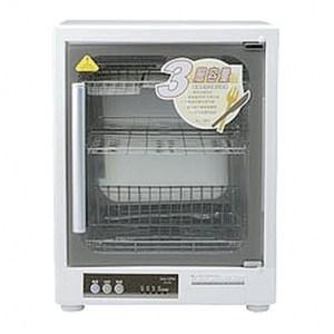 聲寶 三層紫外線烘碗機 型號KB-GD65U