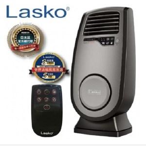 Lasko BlackHeat 黑麥克 循環陶瓷電暖器 CC23152TW