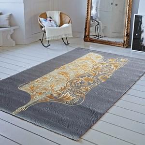 【YFS】耐磨高透氣親膚地毯-開羅200x290cm
