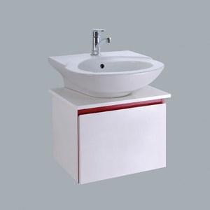 和成 HCG 臉盆浴櫃含無鉛龍頭 LCS3405-L333-LF3291