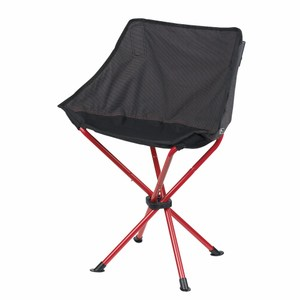 Picnic time 樂活輕便椅 紅色款