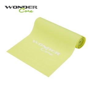 Wonder Core 伸展彈力帶(檸檬綠/0.4mm)
