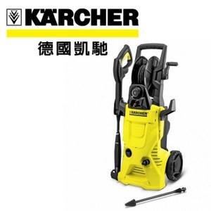 KARCHER 凱馳 家用高壓清洗機 K4P