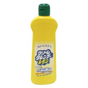 日本合成廚用清潔劑400ml-檸檬