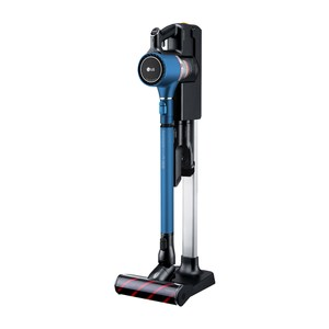LG直立吸塵器藍PLUS-A9PBED