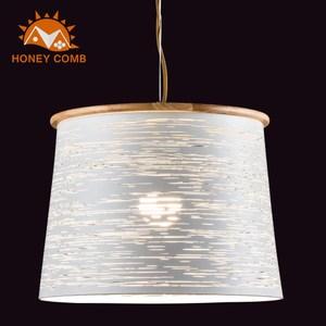 【Honey Comb】北歐風餐吊燈單燈(LB-31542)