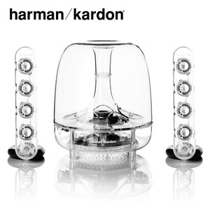 harman/kardon SoundSticks III 多媒體喇叭