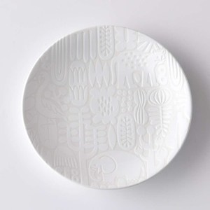 Natural69 波佐見燒 Utopia系列 甜點盤  15cm 蛋白霜