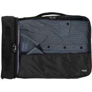 Lapoche 旅行衣物整理包(大)-黑色