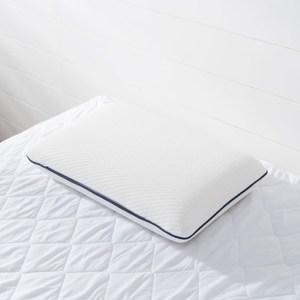 HOI !舒壓記憶枕附枕套58x38 cm
