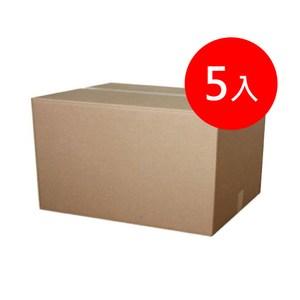 (組)大型箱40×40×60cm 5入