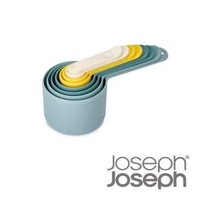 Joseph Joseph 新自然色量匙八件組