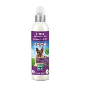 【愛莎蓉】犬用天然驅蟲噴劑250ml-0655 (J001D05-1)