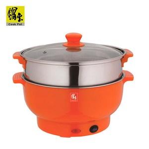 鍋寶 多功能料理鍋1.8公升 EC-180-D