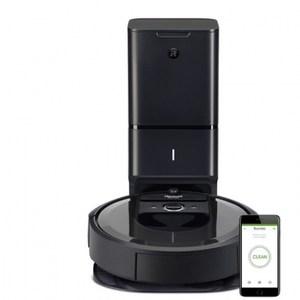 iRobot Roomba i7+台灣獨家限量版 自動倒垃圾&AI規劃