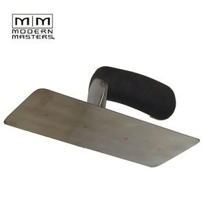 【Mooern Masters】專業牆面塗料不鏽鋼鏝刀抹刀油漆刀200X65mm