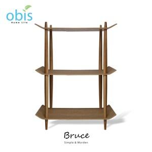 obis Bruce 布魯斯帆船造型2尺書架陳列架