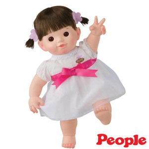 POPO-CHAN娃娃-新生日派對2歲POPO-CHAN 2Y+