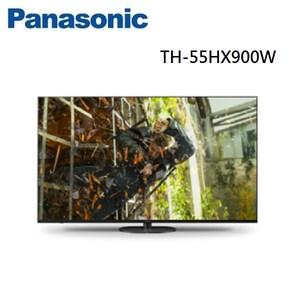 (贈LiTV全餐三個月)Panasonic國際 55吋六原色4K電視TH-55HX900W