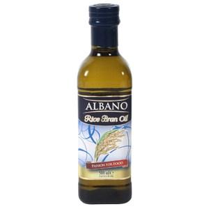 義大利Albano玄米油500ml