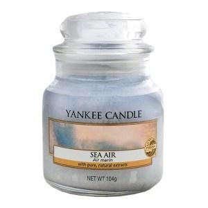 YANKEE CANDLE 香氛蠟燭-海的氣息(104g)*3