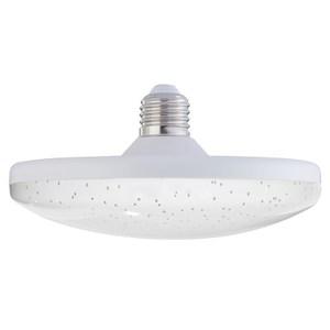 快可換 星光 12W LED燈泡 白光