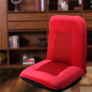 【KOTAS】 麥卡倫舒適轉盤和室椅(摩登紅)